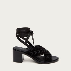 Frye Bianca strappy sandals